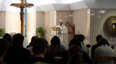 Estos son los 2 grandes riesgos para la unidad de la comunidad cristiana, según el Papa