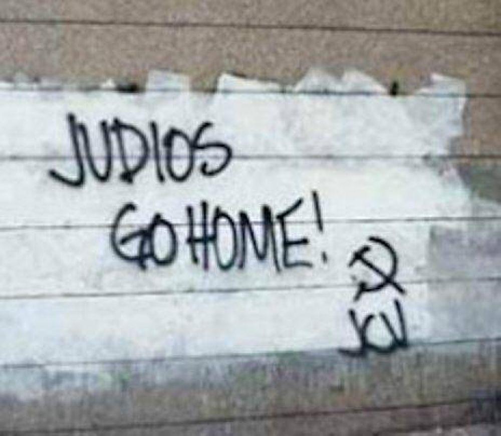 El antisemitismo crece en todo el mundo
