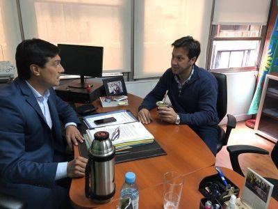 Arturo Rojas fue nombrado Director para los Puertos de América del Sur de AAPA