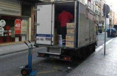 Costos logísticos aumentaron 2,73% en octubre en Argentina