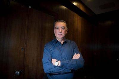 """Sergio Cassinotti, titular del PAMI: """"Los cambios profundos que estamos haciendo son para que perduren, gane quien gane"""