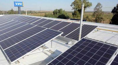Con la nueva ley de Generación Distribuida, las Estaciones de Servicio podrán ahorrar un 30% de electricidad