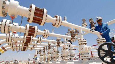 El Gobierno autorizó a Pan American Energy a exportar gas a Chile