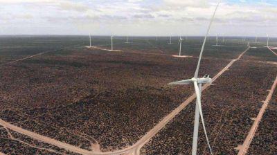 Energías renovables: Genneia adelantó 6 meses el inicio de un parque eólico