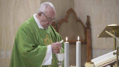 Papa: Jesús nos invita al banquete del Reino, atención a no rechazarlo