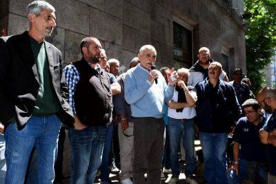 Arroyo no recibió al sindicato y los municipales anticipan que habría nuevas medidas de fuerza