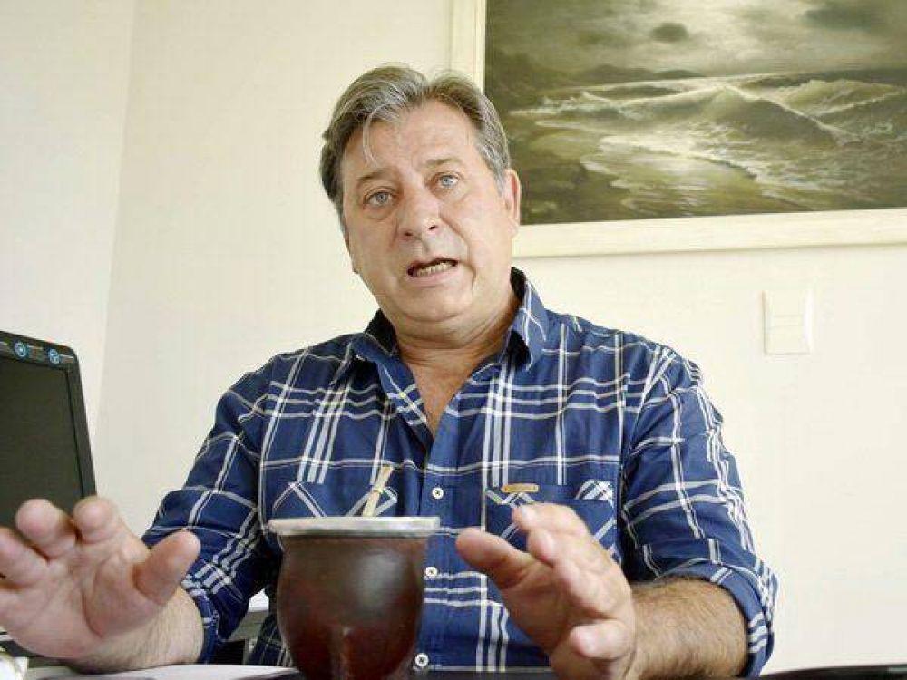 La CGT Regional Mar del Plata se solidarizó con los docentes municipales