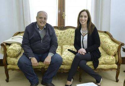 Jose Rodriguez Ponte, un Intendente mas que Peronista.. Pero de Cambiemos