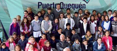 Marcado Interés por Visitar Puerto Quequén