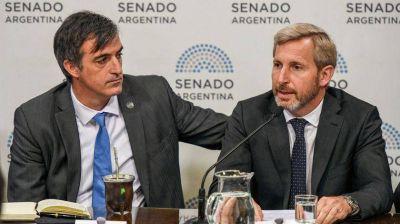 Cambiemos consiguió dictamen para el Presupuesto 2019 y el Senado lo votará el 14 de noviembre