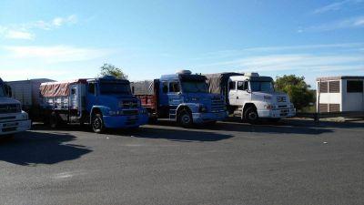 Los costos del transporte automotor de cargas aumentaron 2,97%