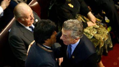 Conflicto en puerta: Bolivia reclama por una deuda y Argentina quiere comprarle menos gas