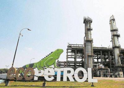 Petrolera colombiana informa sus resultados del tercer trimestre de 2018