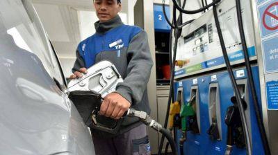 Inflación galopante y pagos retrasados: el mal momento en las estaciones de servicio