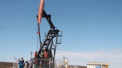 Río Negro analiza la cesión de cuatro áreas de YPF a Petróleos Sudamericanos