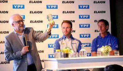 YPF explicó como adapta la tecnología de sus lubricantes a las nuevas formas de movilidad