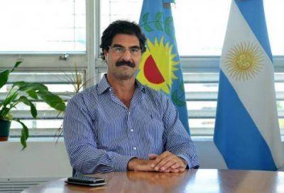 El ministro Sarquís destacó el presupuesto provincial