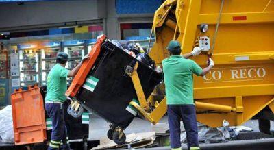 Según la Municipalidad, se normaliza la recolección de residuos