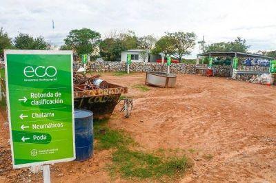 Pondrán en marcha la primera Estación Verde de la ciudad