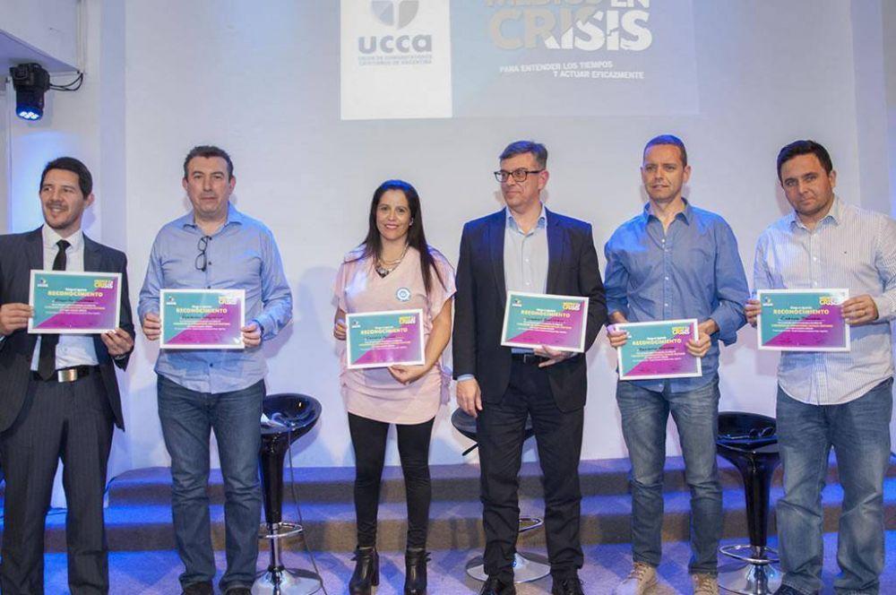 La UCCA propuso nuevos desafíos a los comunicadores sociales
