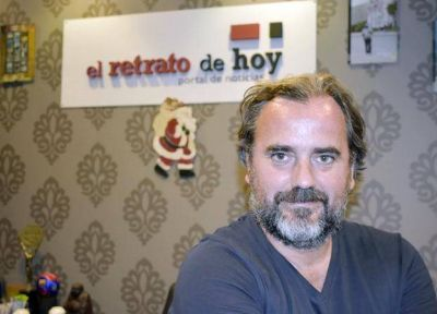 """SERÁ VERDAD?…que el Emiliano es número puesto para suceder al """"Tractor"""" en Obras Sanitarias?"""
