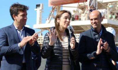 Necochea sin planta de efluentes cloacales: Vidal bajó del presupuesto la inversión de Quequén y giró fondos insuficientes para Claraz y Fernández