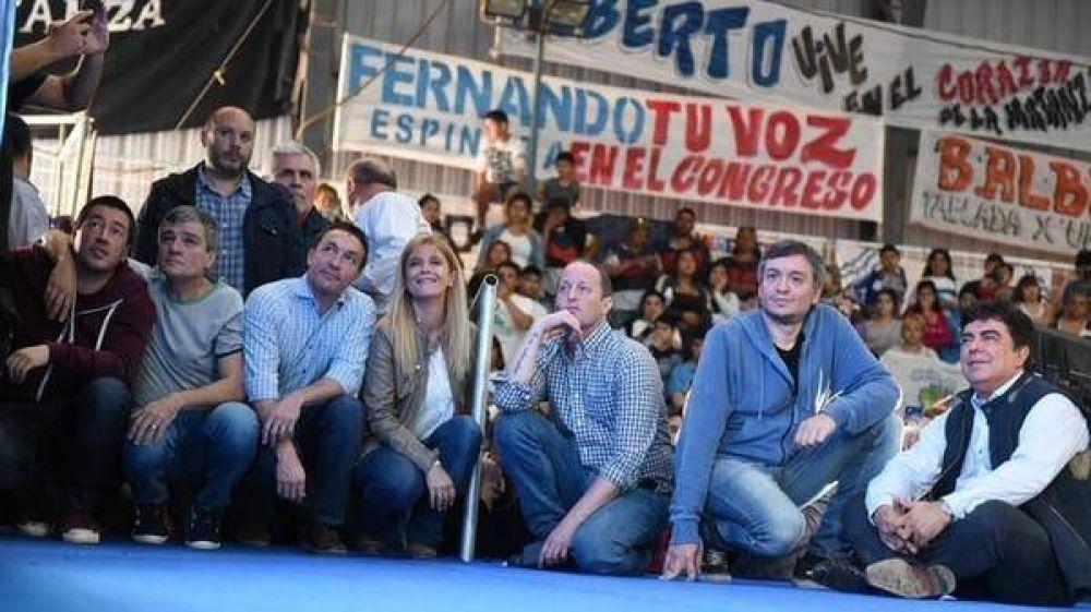 Máximo Kirchner negocia con los intendentes del PJ la renovación de las bancas de La Cámpora