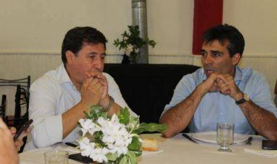 Daniel Arroyo: el dirigente clave para que López pegue el salto del barco massista