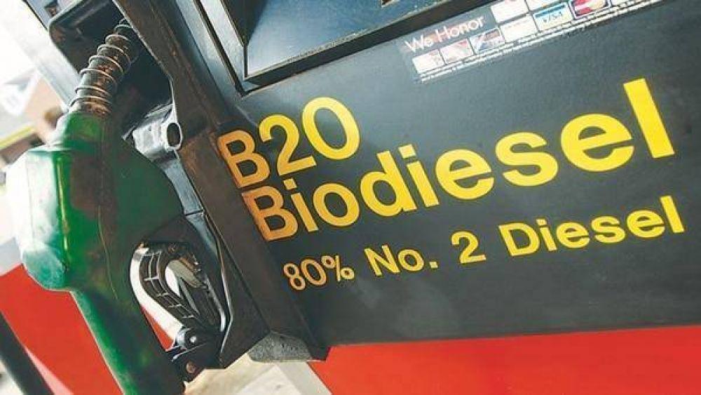 Estados Unidos podría levantar las sanciones y reabrir la importación de biodiesel argentino