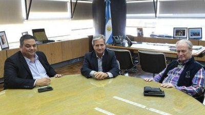 El Gobierno negocia el monto del bono con los estatales de UPCN