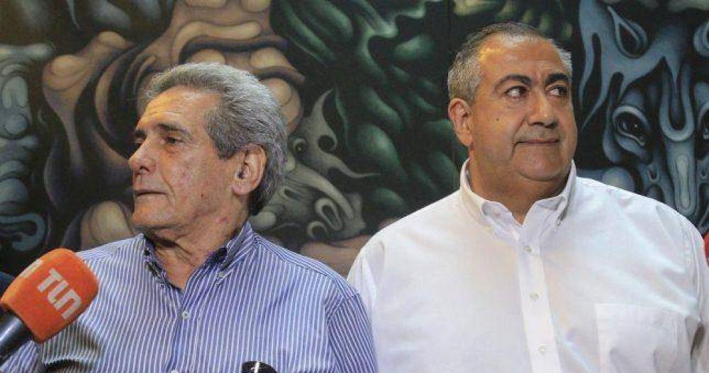 A la espera del decreto de Macri, la CGT se reúne para analizar si desactiva el paro