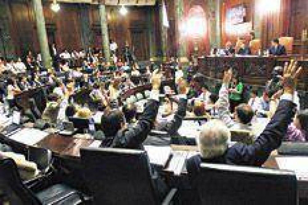 Una reforma judicial con sello PRO