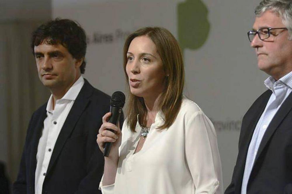 El presupuesto de Vidal: por qué lo rechazan los gremios y los intendentes