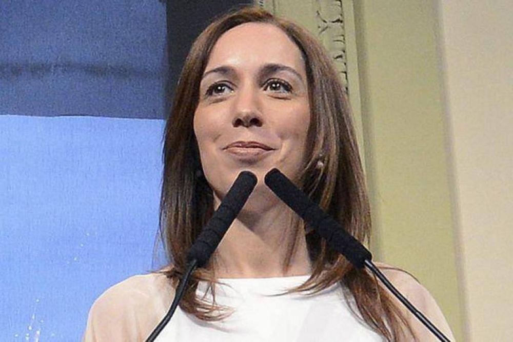 Denuncian a Vidal por supuesta desviación de fondos jubilatorios