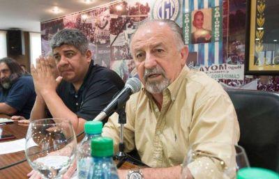 """Para Yasky, el bono de la CGT """"es un paquete de humo"""""""
