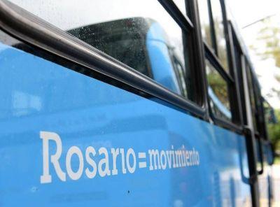 Rosario: el trole funcionará con energía solar desde diciembre
