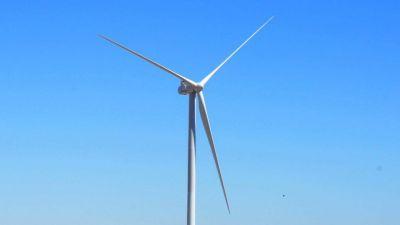 Dos escuelas de Coronel Rosales producirán su propia energía eólica