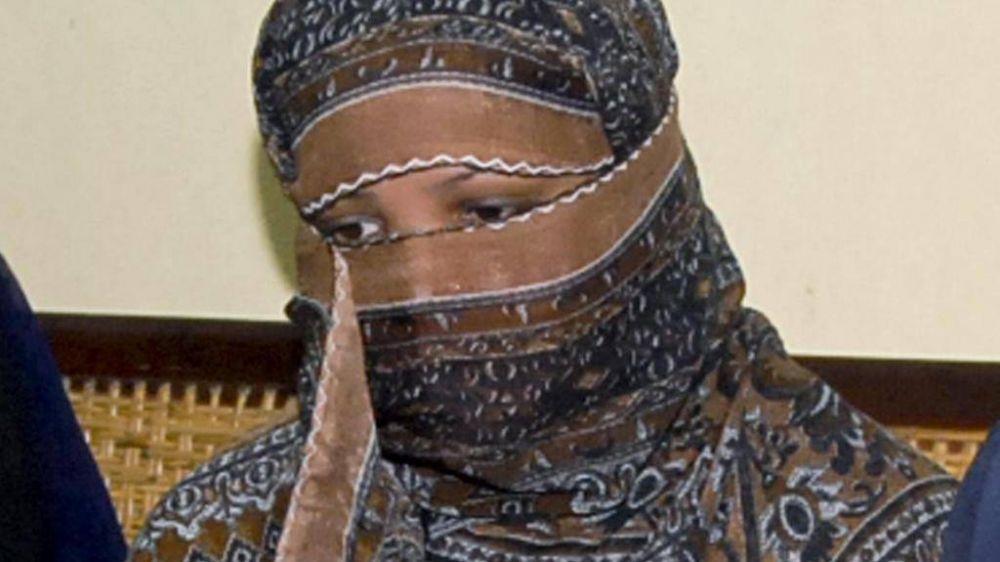 Asia Bibi está fuera de la cárcel y fuera de Paquistán