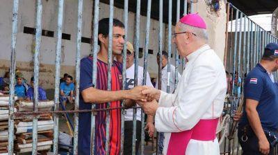 Paraguay: Mons. Adalberto Martínez Flores, nuevo Presidente de la Conferencia Episcopal