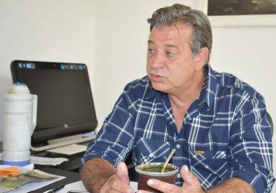 """Bianchi: """"Los mercantiles fuimos uno de los sectores más castigados por este gobierno"""""""