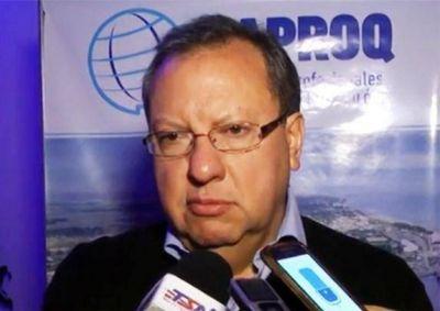 Zubillaga asumió al frente de la CAPROQ