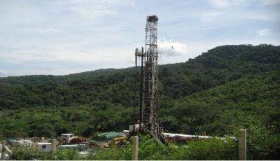 Industria del fracking podría generar a Colombia unos US$500 millones anuales