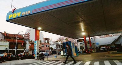 PDVSA acuerda un importante contrato de abastecimiento para reposicionarse en el país