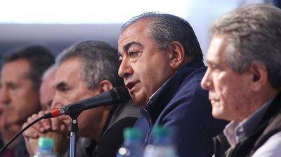En medio de la negociación por el bono de fin de año, la CGT aleja la posibilidad de un paro nacional