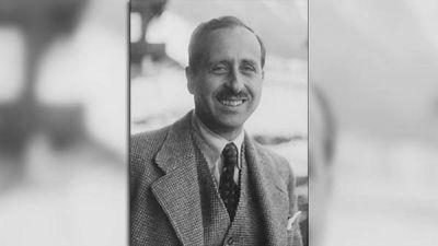 Homenaje en el CCK al miembro de la familia real de Austria que salvó a 30.000 judíos del Holocausto con pasaportes falsos