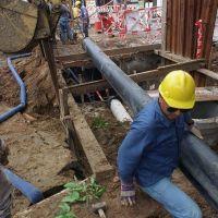 Más de 3,2 millones de personas no tienen acceso al agua corriente