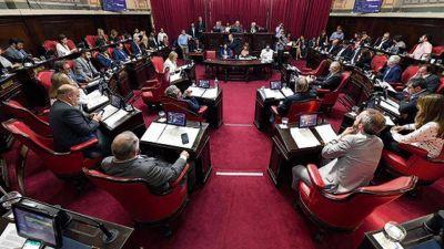 Vidal apura el ajuste en la provincia