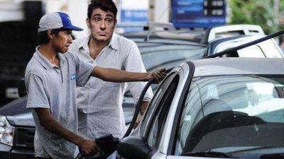 Iguacel perdió la pulseada y se viene otra suba de la nafta en diciembre