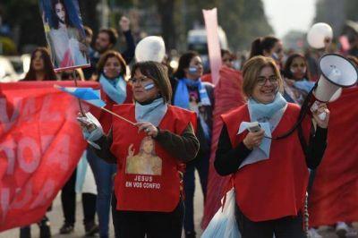 Aborto: una treintena de legisladores firman un proyecto para