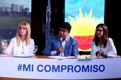 """Espinoza: """"Macri está generando que la clase media empiece a empobrecerse"""""""